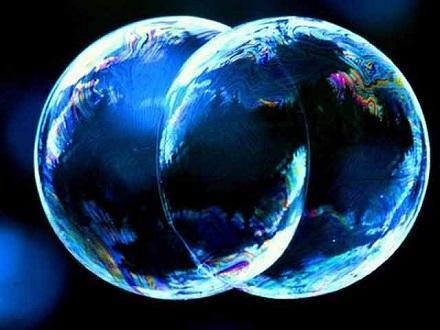 La puerta a otro mundo. Mundos